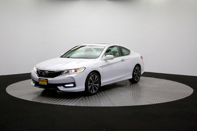 2017 Honda Accord Coupe for sale 123945 51