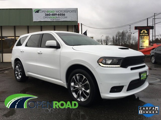 Used 2019 Dodge Durango in Marysville, WA