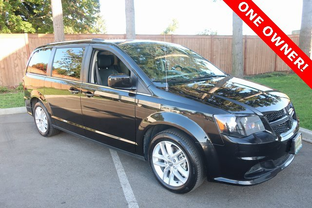 Used 2018 Dodge Grand Caravan in Lakewood, WA