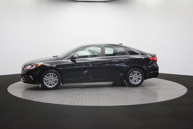 2016 Hyundai Sonata for sale 121796 54