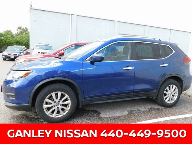 Used 2019 Nissan Rogue in Mayfield Heights, OH