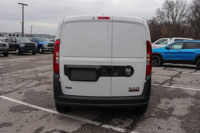 Pre-Owned 2018 Ram ProMaster City Cargo Van Tradesman