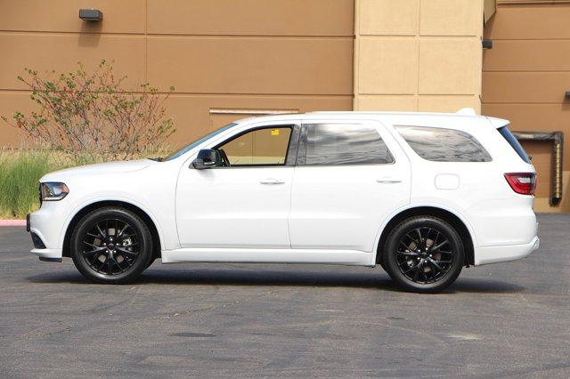 2016 Dodge Durango R/T 7
