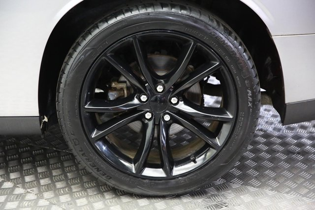 2016 Dodge Challenger for sale 123469 7