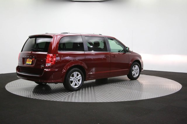 2018 Dodge Grand Caravan for sale 123251 35