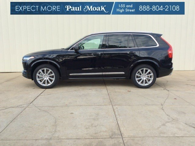 New 2017 Volvo XC90 in Jackson, MS