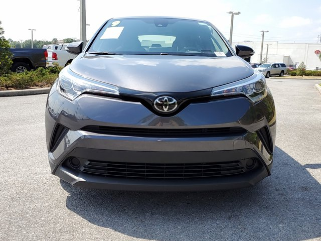 Used 2019 Toyota C-HR in Fort Worth, TX