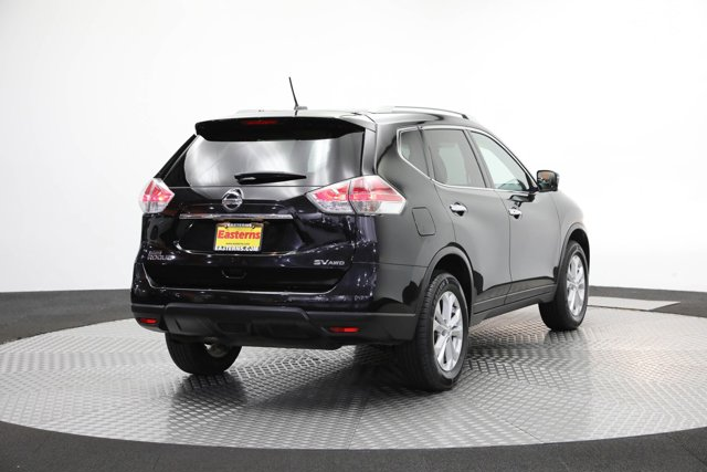 2016 Nissan Rogue for sale 124908 4