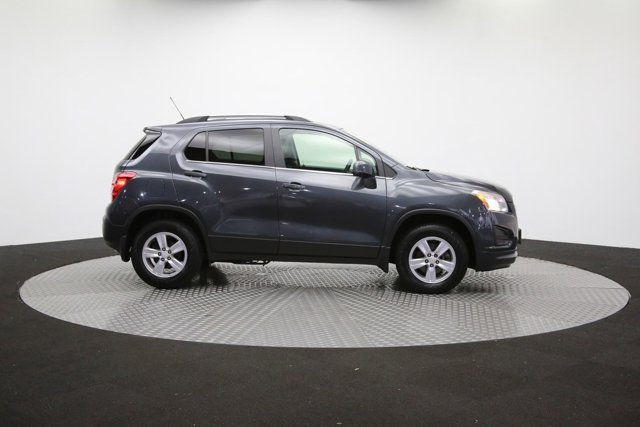 2016 Chevrolet Trax for sale 124288 38