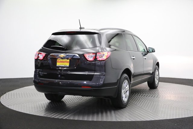 2017 Chevrolet Traverse for sale 120591 2