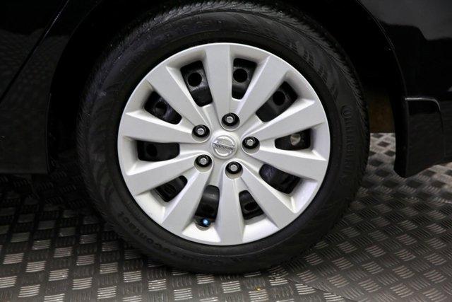 2017 Nissan Sentra for sale 122553 28