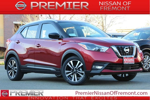 New 2020 Nissan Kicks in , LA