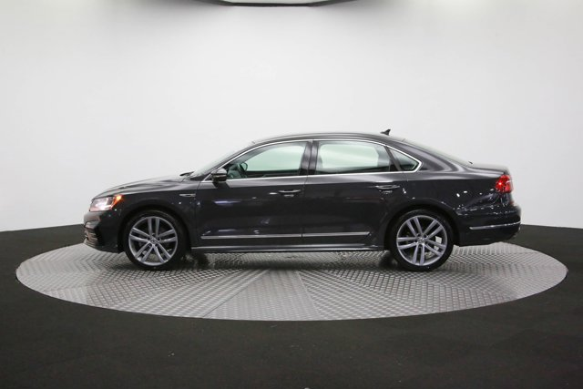 2017 Volkswagen Passat for sale 123652 54