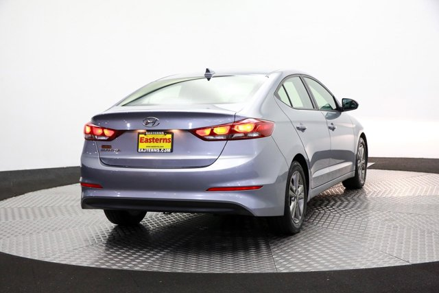 2017 Hyundai Elantra for sale 123114 4
