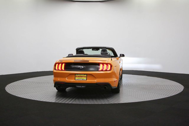 2019 Ford Mustang for sale 125374 31