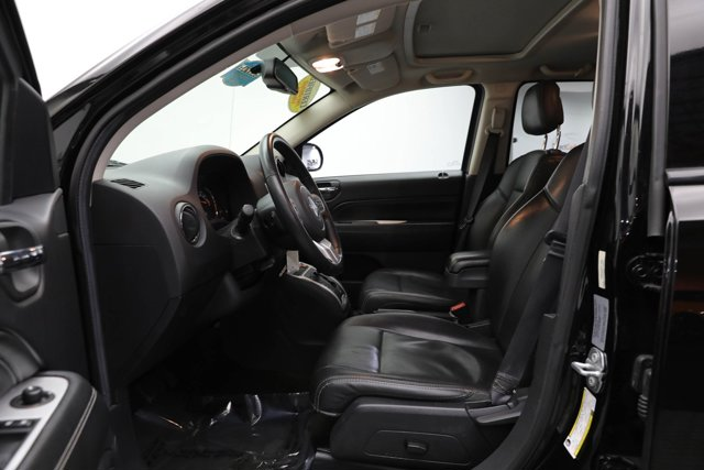 2017 Jeep Compass for sale 125122 12