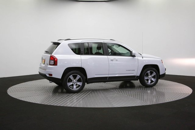 2017 Jeep Compass for sale 125345 39