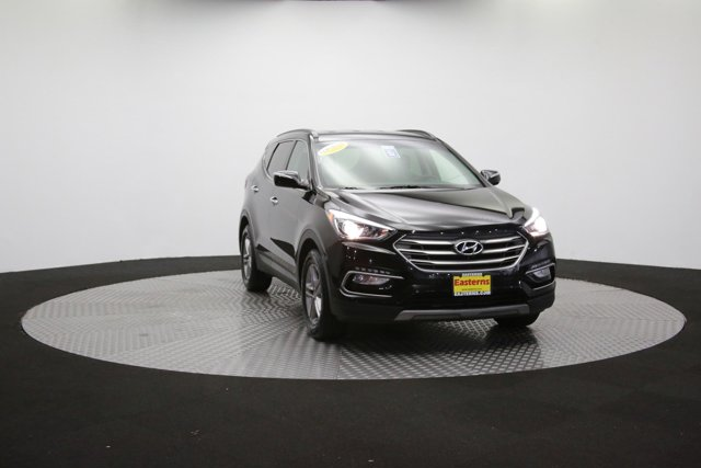 2018 Hyundai Santa Fe Sport for sale 124657 45