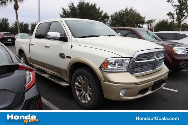 Used 2016 Ram 1500 in Ocala, FL