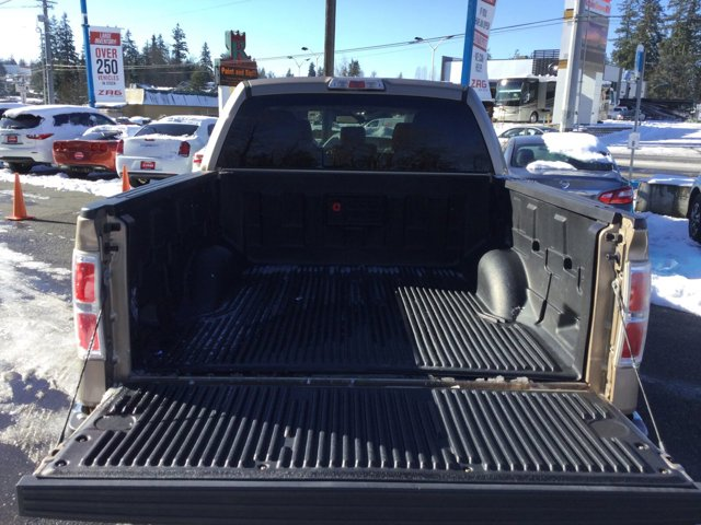 Used 2012 Ford F-150 2WD SuperCrew 145 XLT