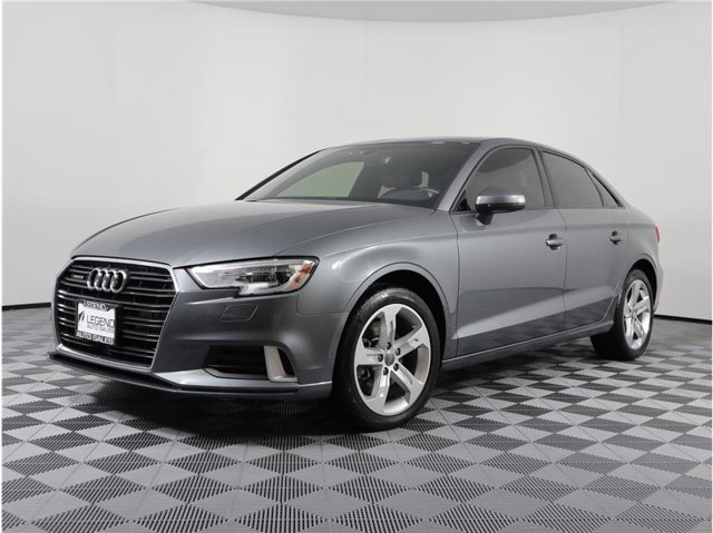 Used 2017 Audi A3 Sedan in Burien, WA