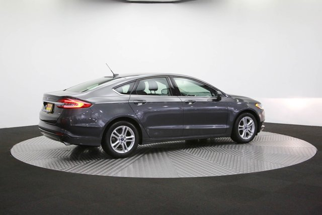 2018 Ford Fusion for sale 125038 38