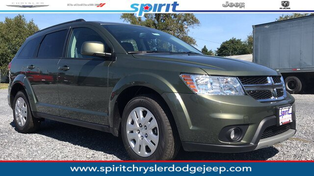 New 2019 Dodge Journey in Swedesboro, NJ