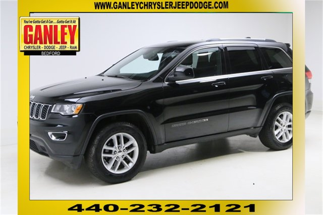 Used 2018 Jeep Grand Cherokee in Cleveland, OH