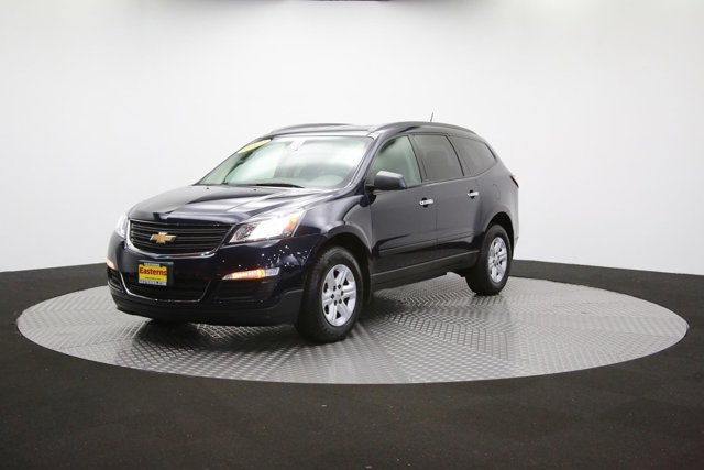 2017 Chevrolet Traverse for sale 123458 49