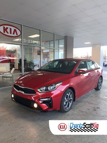 New 2020 KIA Forte in , AL