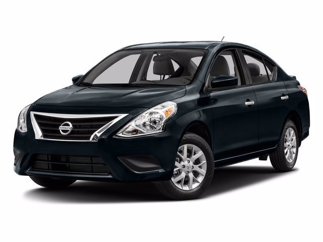 Used 2017 Nissan Versa in New Orleans, LA