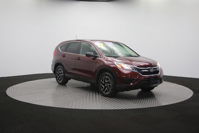 2016 Honda CR-V for sale 120452 53