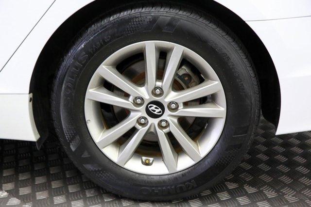 2017 Hyundai Sonata for sale 122605 29