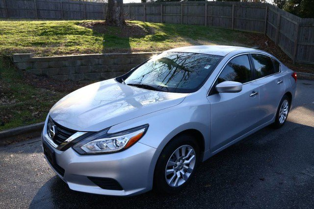 Used 2016 Nissan Altima in High Point, NC