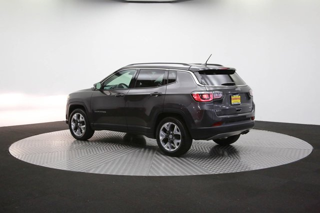 2019 Jeep Compass for sale 125359 58