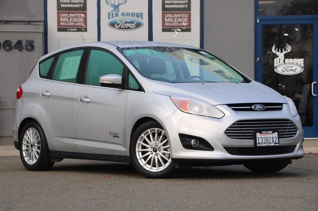 Used 2016 Ford C-Max Energi 5dr HB SEL