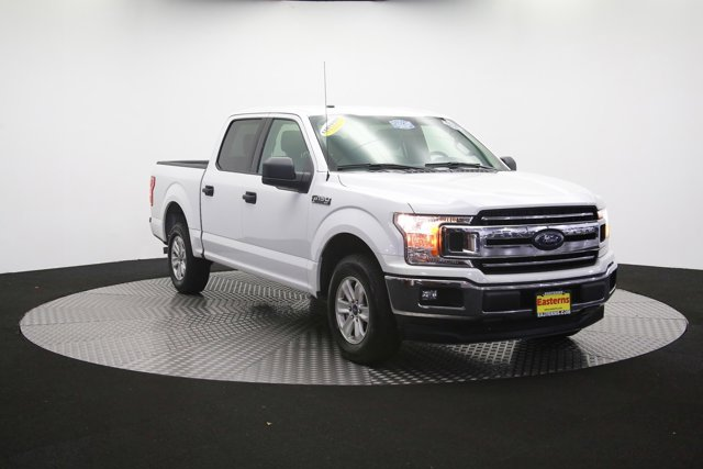 2018 Ford F-150 for sale 119639 58