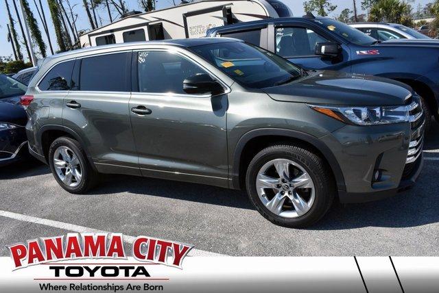 Used 2018 Toyota Highlander in Panama City, FL