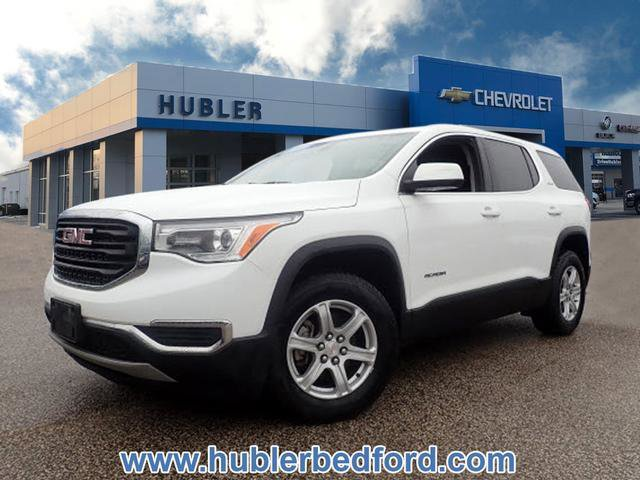 Used 2017 GMC Acadia in Indianapolis, IN