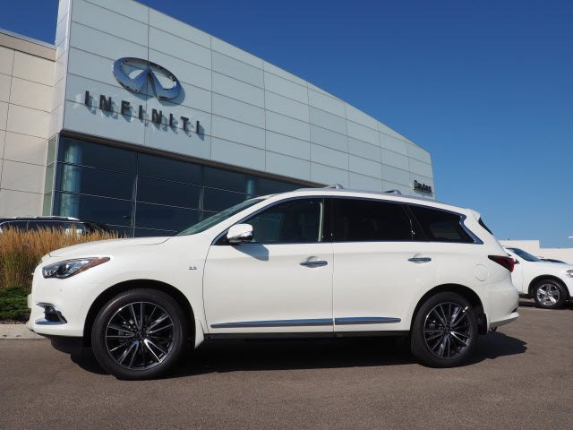 2020 Infiniti QX60 Limited Release Date, Specs And Price >> 2020 Infiniti Qx60 For Sale Serving Cincinnati Hamilton