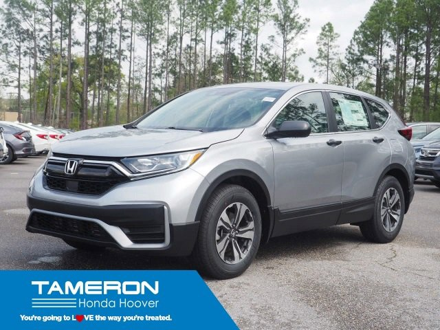 New 2020 Honda CR-V in Gadsden, AL