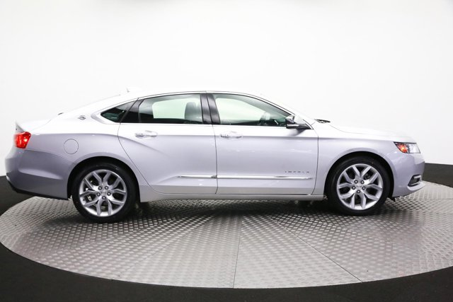 2018 Chevrolet Impala for sale 121701 3