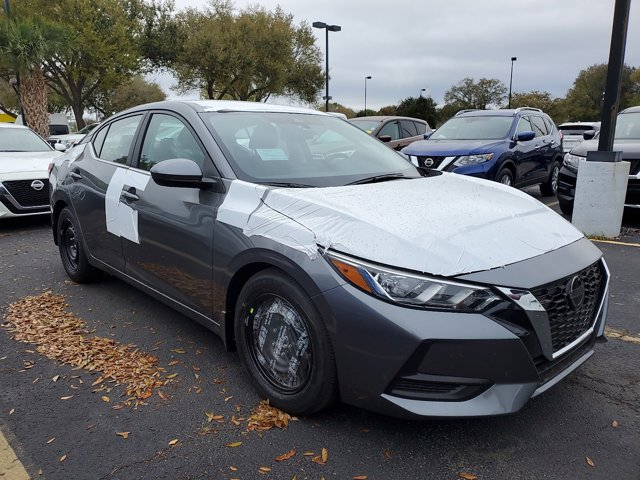 Used 2020 Nissan Sentra in Tampa, FL