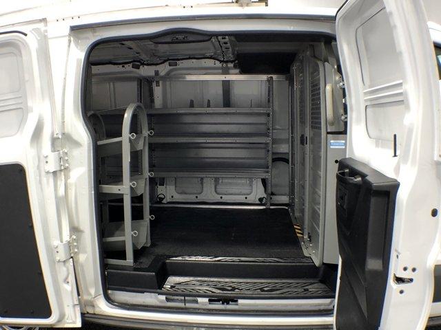 Used 2016 Ford Transit Cargo Van in Gallatin, TN