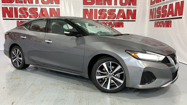 Used 2019 Nissan Maxima in Hoover, AL