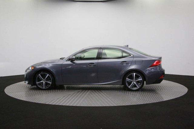 2017 Lexus IS for sale 125302 54