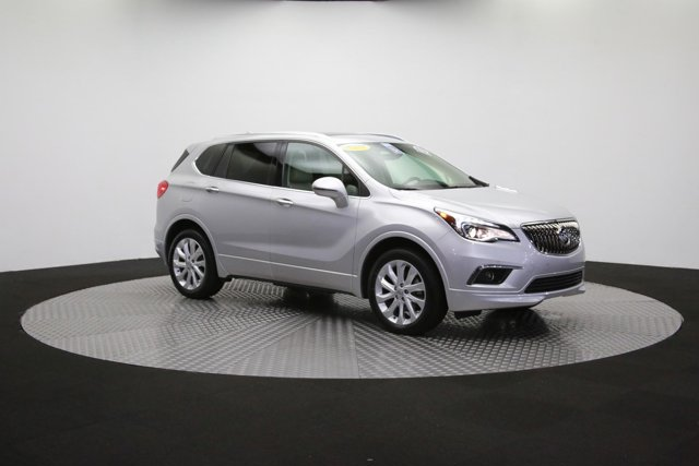 2016 Buick Envision for sale 124383 44