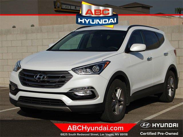 2017 Hyundai Santa Fe Sport 2.4L 2.4L Auto Regular Unleaded I-4 2.4 L/144 [11]