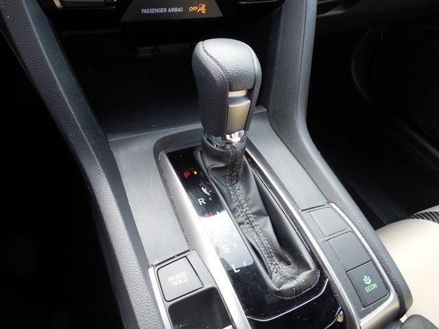 Used 2017 Honda Civic Hatchback EX CVT