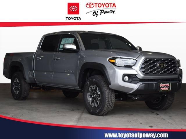 New 2020 Toyota Tacoma in Poway, CA